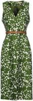Michael Kors Knee-length dresses - Item 34565812