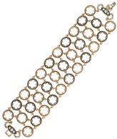 Jenny Packham Multi-Row Flex Bracelet