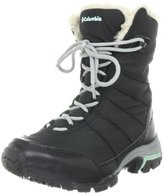 Columbia Women's Snolucky Cold Weather Boot