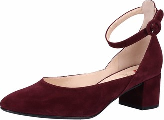 Högl Women's Seduction Ankle Strap Heels