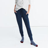 Madewell Stay-In Pajama Pants