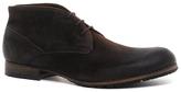 Rokin Damien Leather Chukka Boots