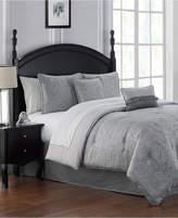 Waterford Landon 4-Pc. Queen Comforter Set