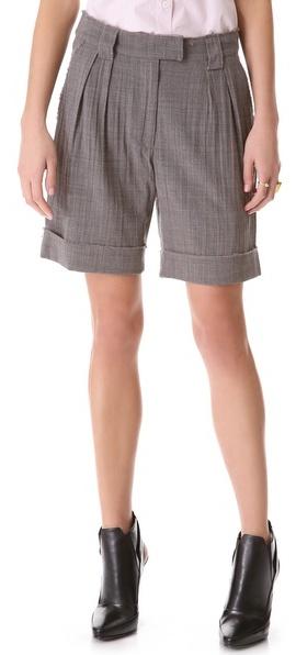 Band Of Outsiders Bermuda Shorts
