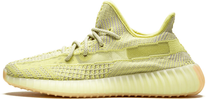 Adidas Yeezy Boost 350 V2 'Antlia Reflective' Shoes - Size 4.5
