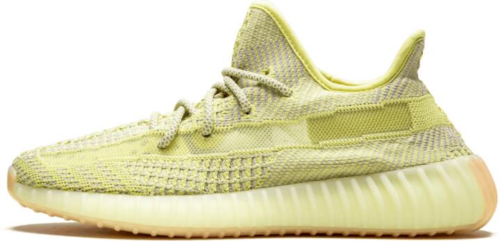 Adidas Yeezy Boost 350 V2 Reflective 'Antlia' Shoes - Size 5.5