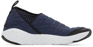Nike Blue ACG Moc 3.0 Sneakers