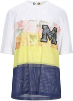 MSGM T-shirts - Item 37969885