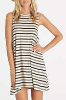 Billabong Stripe Dress