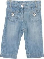 Chloé Denim pants - Item 42534683