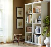 Pottery Barn Bedford Narrow Bookcase