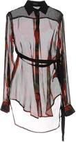Marcelo Burlon County of Milan Shirts - Item 38596671