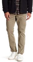 John Varvatos Solid Pants