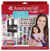 Fashion Angels American Girl Collage Bracelet Design Kit