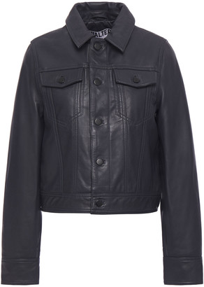 Walter Baker Leather Jacket