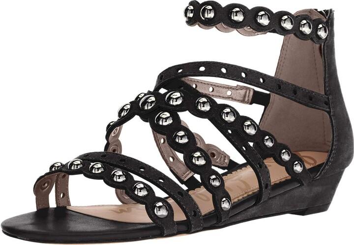 Thumbnail for your product : Sam Edelman Women's Dustee Wedge Sandal