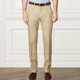 Ralph Lauren Purple Label Linen Pant