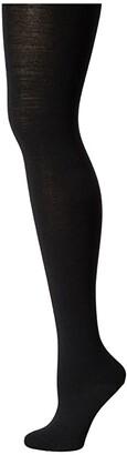 Falke Soft Merino Tights (Black) Hose