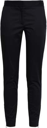 Piazza Sempione Cotton-blend Tapered Pants