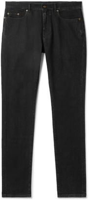 Saint Laurent Skinny-Fit Denim Jeans