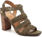 Franco Sarto Women's Jolly Gladiator Sandal