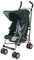 Maclaren Triumph Highland Pushchairs (Green/Grey Dawn) - 2016 Range by
