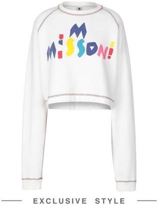 M MISSONI x YOOX Sweatshirt