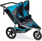 BOB Strollers Revolution Flex Duallie Stroller