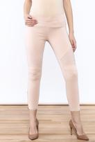 beulah Textured Leggings