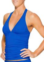 Athleta Shirrendipity Halter Tankini