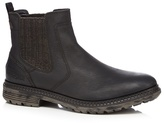 Rockport Black 'urban Retreat' Chelsea Boots