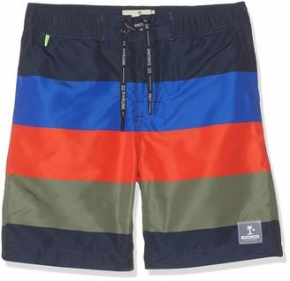 Scotch & Soda Shrunk Boy's Boardshorts Swim Shorts