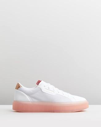 adidas Sleek - Women's