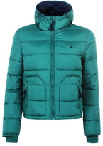 Jack Wills Piper Hooded Padded Jacket