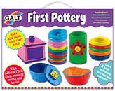 Galt First Pottery
