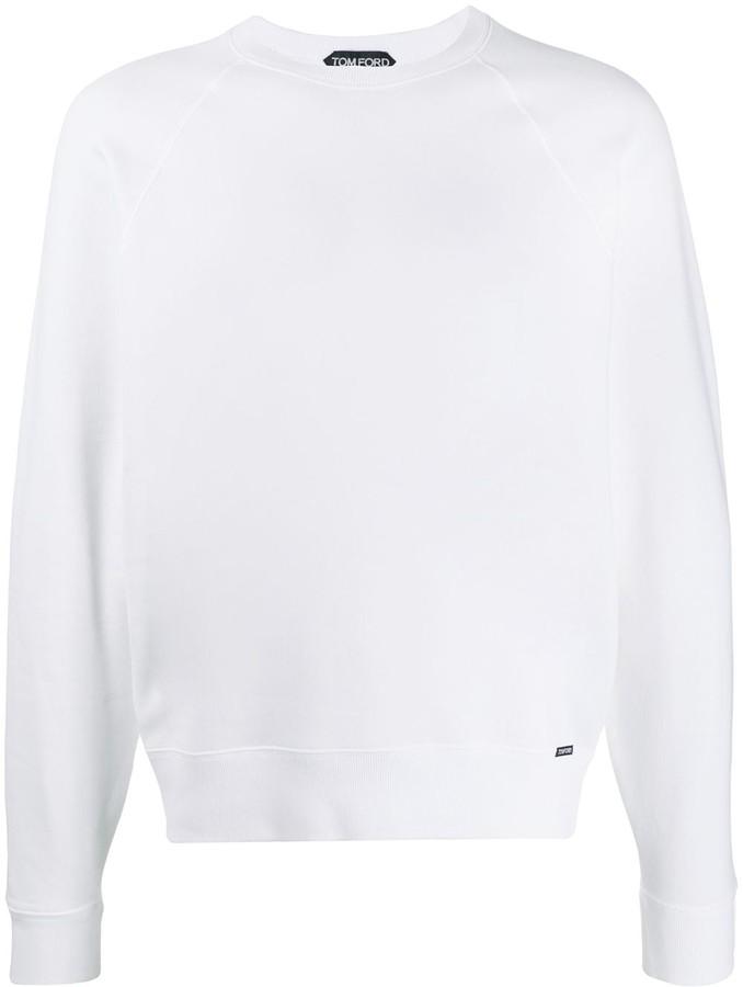 Tom Ford Plain Sweatshirt