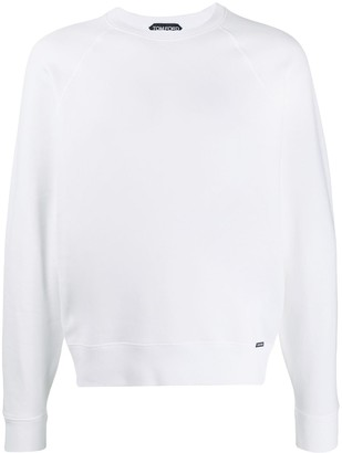 Tom Ford Plain Sweatshirt