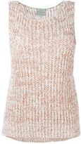 Forte Forte knit tank top