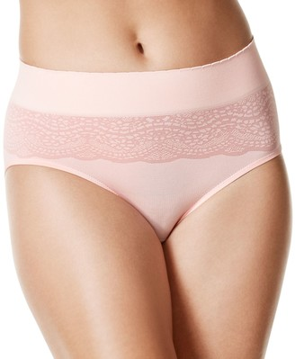 Warner's Warners Cloud 9 Seamless Hipster Panty RU3234P