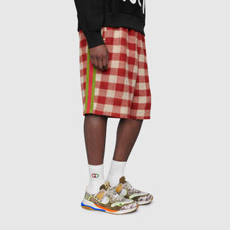 Gucci Socks with InterlockingG
