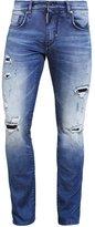 Antony Morato Slim Fit Jeans Destroyed Denim