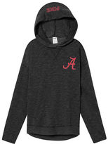 PINK University Of Alabama Crossover Pullover