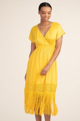 Trina Turk Pastel Dress