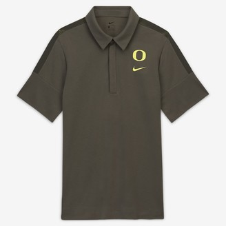 Nike Men's Polo College Coach (Oregon)