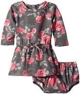 Splendid Littles Printed Sweater Dress (Infant)