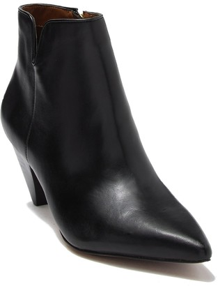 Franco Sarto Dare 2 Leather Bootie
