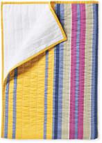 Serena & Lily Sonoma Stripe Beach Towel