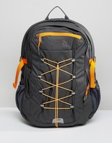 The North Face Borealis Backpack In Gray