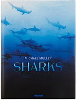 Taschen Michael Muller: Sharks, Face-To-Face With The Ocean's Endangered Predator