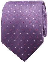 Geoffrey Beene Multi Colour Spot Tie